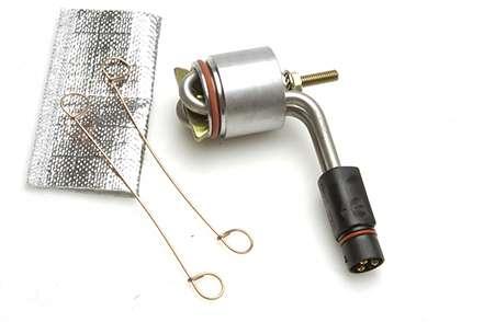 DEFA Vorwärmelement A411377 für DEFA Standheizung / Motorvorwärmung