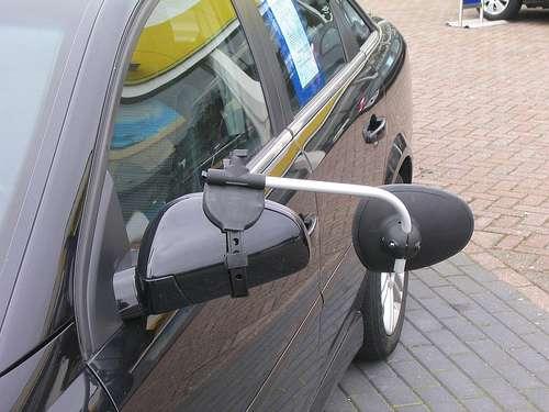 Repusel Wohnwagenspiegel Opel Vectra Caravanspiegel