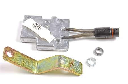 DEFA Vorwärmelement A412831 für DEFA Standheizung / Motorvorwärmung