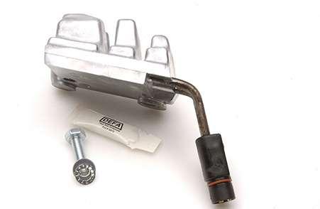 DEFA Vorwärmelement A411869 für DEFA Standheizung / Motorvorwärmung