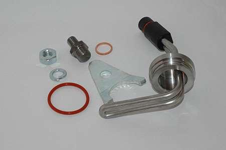 DEFA Vorwärmelement A412550 für DEFA Standheizung / Motorvorwärmung
