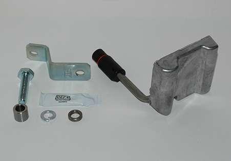 DEFA Vorwärmelement A414823 für DEFA Standheizung / Motorvorwärmung