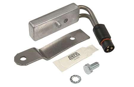 DEFA Vorwärmelement A412847 für DEFA Standheizung / Motorvorwärmung
