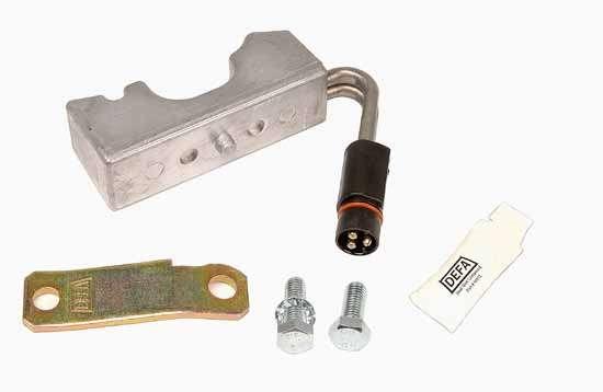 DEFA Vorwärmelement A412898 für DEFA Standheizung / Motorvorwärmung