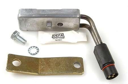 DEFA Vorwärmelement A412807 für DEFA Standheizung / Motorvorwärmung