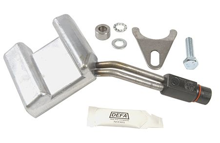 DEFA Vorwärmelement A412865 für DEFA Standheizung / Motorvorwärmung