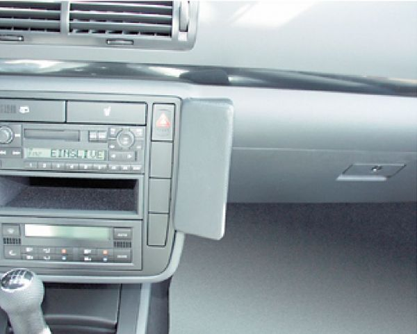 Perfect Fit Telefonkonsole Ford Galaxy, Bj. 00-, Kunstleder