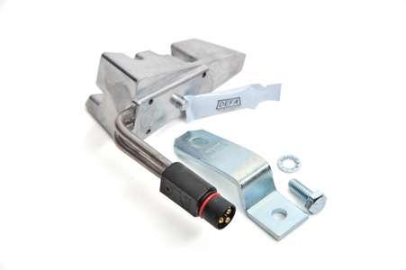 DEFA Vorwärmelement A414818 für DEFA Standheizung / Motorvorwärmung