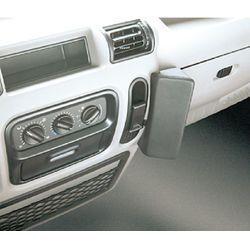 Perfect Fit Telefonkonsole Opel Omega (B), Bj. 10/1999 - 2003, Premium Echtleder