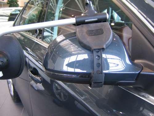 Repusel Wohnwagenspiegel Audi A4 Caravanspiegel