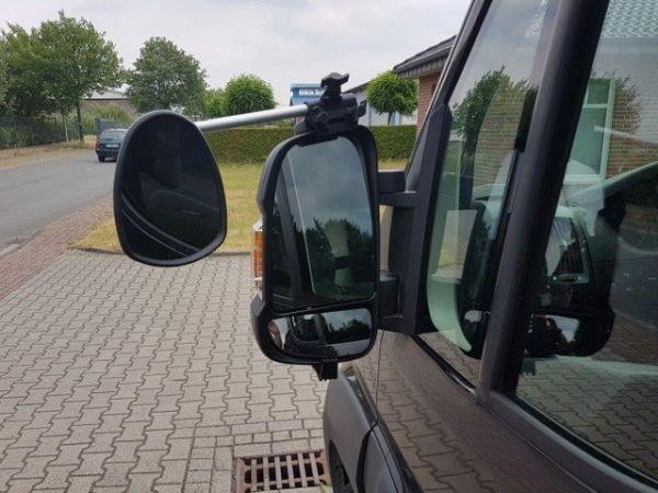 Repusel Wohnwagenspiegel Citroen Jumper Caravanspiegel