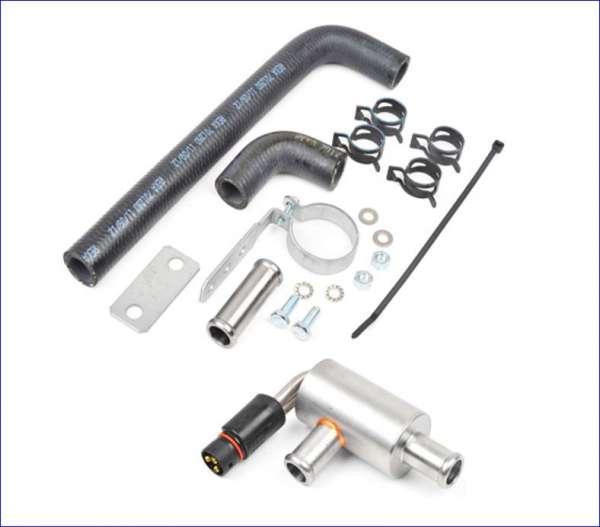 DEFA Vorwärmelement A412727 für DEFA Standheizung / Motorvorwärmung