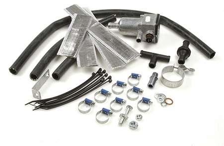 DEFA Vorwärmelement A411755 für DEFA Standheizung / Motorvorwärmung