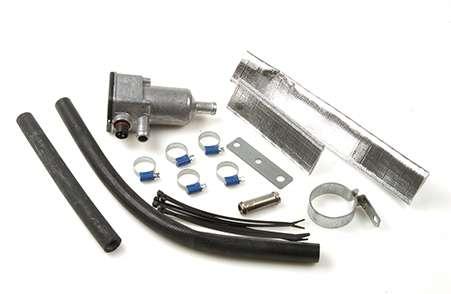 DEFA Vorwärmelement A411752 für DEFA Standheizung / Motorvorwärmung
