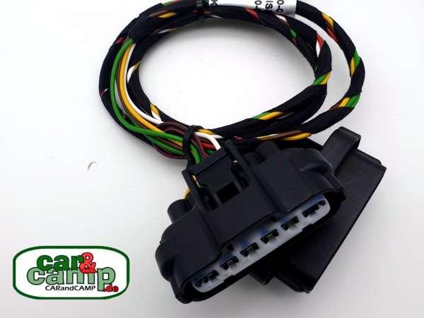 WAECO Kabelsatz 0046 (9101400046) für WAECO Magic Speed MS-880