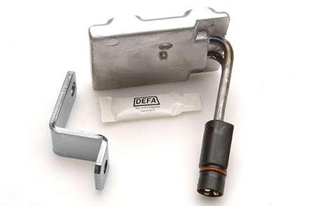 DEFA Vorwärmelement A411883 für DEFA Standheizung / Motorvorwärmung