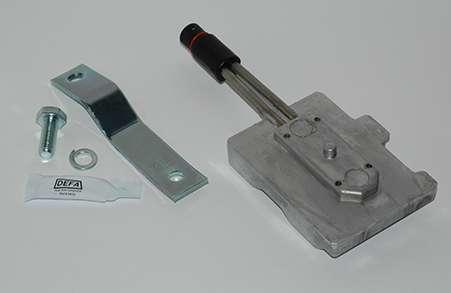 DEFA Vorwärmelement A413850 für DEFA Standheizung / Motorvorwärmung
