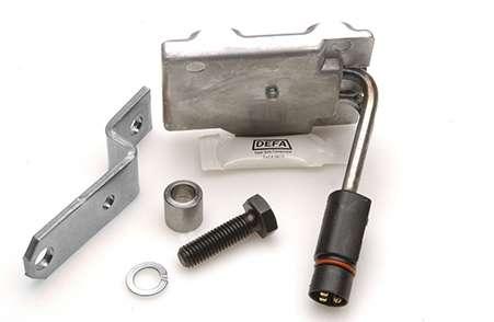 DEFA Vorwärmelement A411885 für DEFA Standheizung / Motorvorwärmung