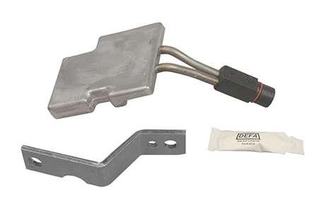 DEFA Vorwärmelement A412858 für DEFA Standheizung / Motorvorwärmung