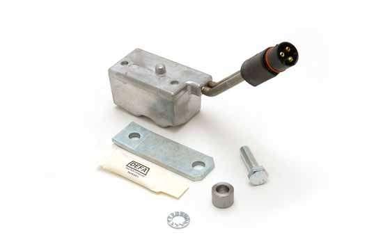 DEFA Vorwärmelement A413859 für DEFA Standheizung / Motorvorwärmung