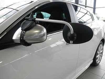 Repusel Wohnwagenspiegel Alfa Romeo Giulietta Caravanspiegel