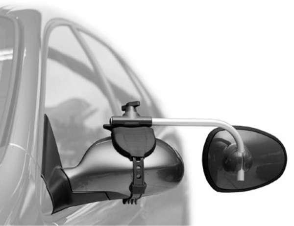 Repusel Wohnwagenspiegel Volvo XC Caravanspiegel