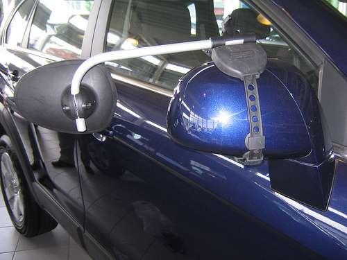 Repusel Wohnwagenspiegel Chevrolet Captiva Caravanspiegel