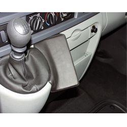 Perfect Fit Telefonkonsole Opel Corsa (D), Bj. 10/2006 - 10/2014, Leder Kunstleder