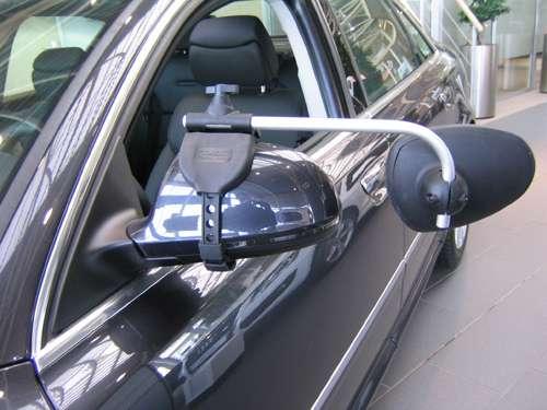 Repusel Wohnwagenspiegel Audi A8 Caravanspiegel