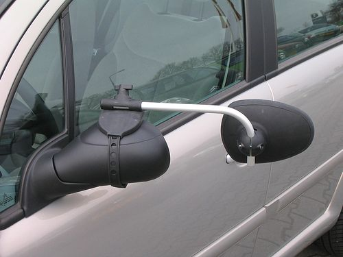 Repusel Wohnwagenspiegel Citroen Xsara Picasso Caravanspiegel