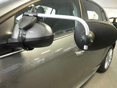 Repusel Wohnwagenspiegel Fiat Bravo Caravanspiegel