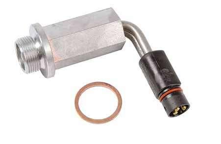 DEFA Vorwärmelement A411277 für DEFA Standheizung / Motorvorwärmung