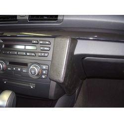Perfect Fit Telefonkonsole Peugeot 406, Bj. 96-, Premium Echtleder