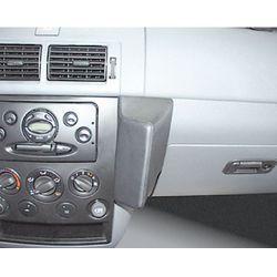 Perfect Fit Telefonkonsole Rover 200 / 25, Bj. 1996 - 2005, Premium Echtleder