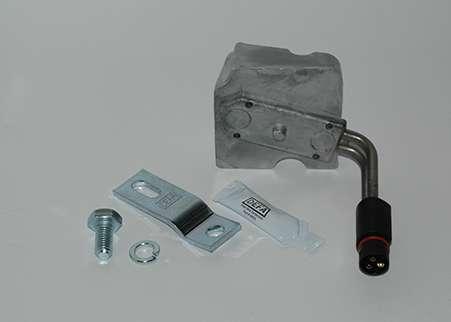 DEFA Vorwärmelement A414816 für DEFA Standheizung / Motorvorwärmung
