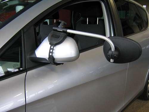 Repusel Wohnwagenspiegel Seat Altea Caravanspiegel