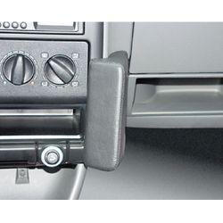 Perfect Fit Telefonkonsole Mazda 5 ( Typ CW ), Bj. 10/2010 -, Kunstleder