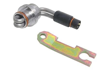 DEFA Vorwärmelement A412514 für DEFA Standheizung / Motorvorwärmung