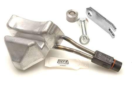 DEFA Vorwärmelement A411879 für DEFA Standheizung / Motorvorwärmung