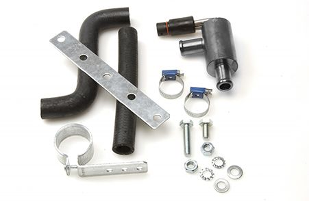 DEFA Vorwärmelement A411761 für DEFA Standheizung / Motorvorwärmung