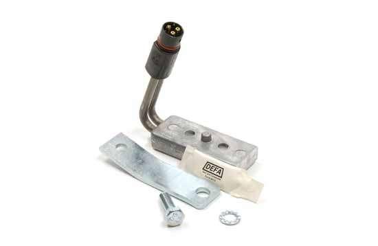 DEFA Vorwärmelement A413858 für DEFA Standheizung / Motorvorwärmung