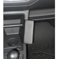 Perfect Fit Telefonkonsole VW UP Bj. 12/2011 -, Premium Echtleder