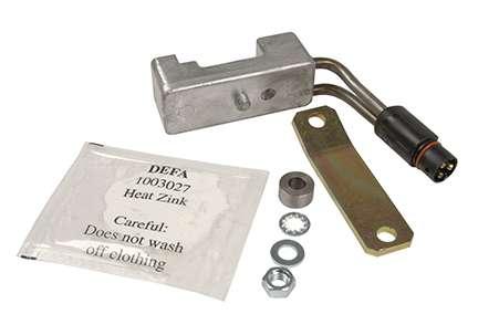 DEFA Vorwärmelement A412828 für DEFA Standheizung / Motorvorwärmung