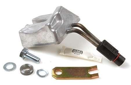 DEFA Vorwärmelement A411894 für DEFA Standheizung / Motorvorwärmung