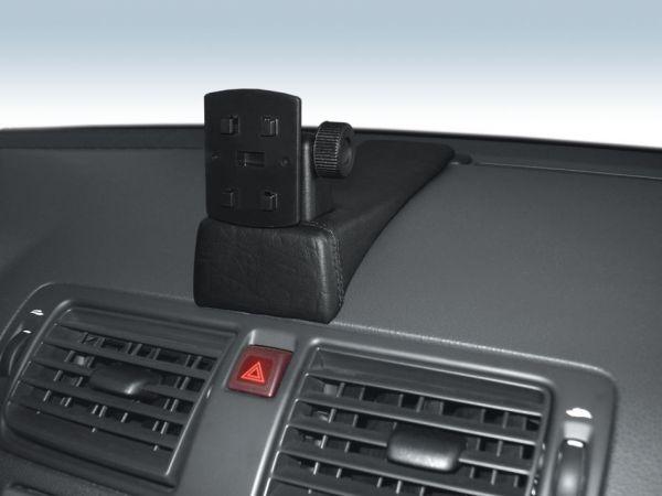 Perfect Fit Smartphonekonsole Telefonkonsole Volvo C30 Bj. 07- drehbar!