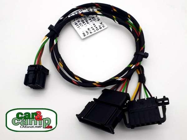 WAECO Kabelsatz 0034 (9101400034) für WAECO Magic Speed MS-880