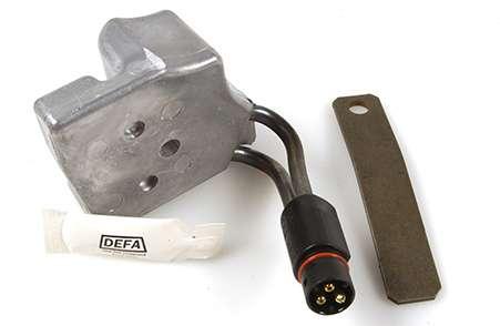 DEFA Vorwärmelement A411860 für DEFA Standheizung / Motorvorwärmung