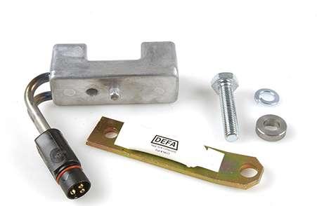 DEFA Vorwärmelement A412806 für DEFA Standheizung / Motorvorwärmung