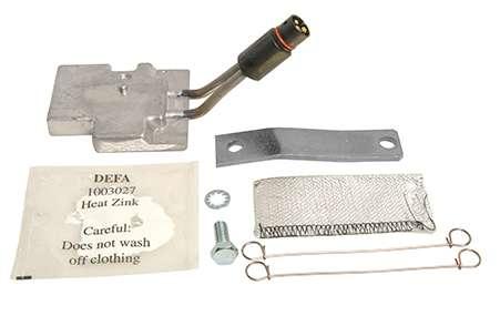 DEFA Vorwärmelement A412854 für DEFA Standheizung / Motorvorwärmung