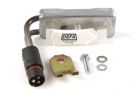 DEFA Vorwärmelement A412815 für DEFA Standheizung / Motorvorwärmung